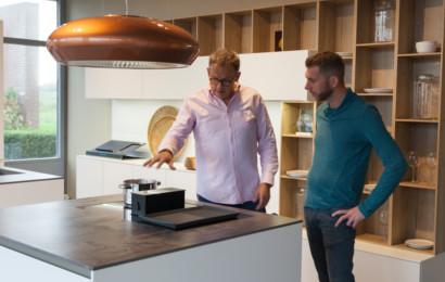 Design Keukens Grou : Design keukens in grou te friesland