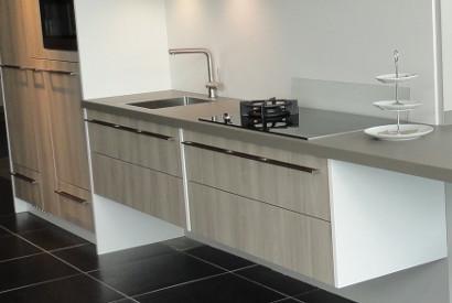 Design Keukens Grou : Stienstra keukens voorziet in alle gemakken met moderne apparatuur