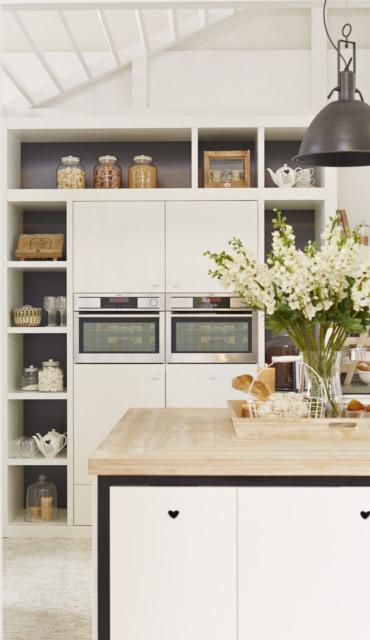 Bosch keuken vrijblijvend laten ontwerpen door stienstra for Keuken zelf ontwerpen