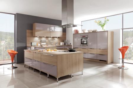 Een kookeiland in uw keuken vraag naar de mogelijkheden - Keuken centrum eiland ...
